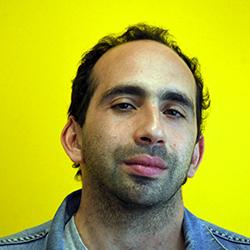 Giuseppe Caputo, por Felipe Vásquez