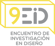 9 ENCUENTRO DE INVESTIGACIÓN EN DISEÑO